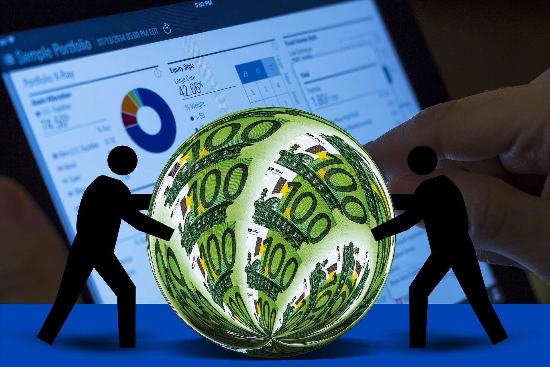 Estágio Financeiro Itabirito