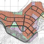 Suposto Projeto Gráfico do novo subdistrito de Bento Rodrigues é publicado em Página do Facebook