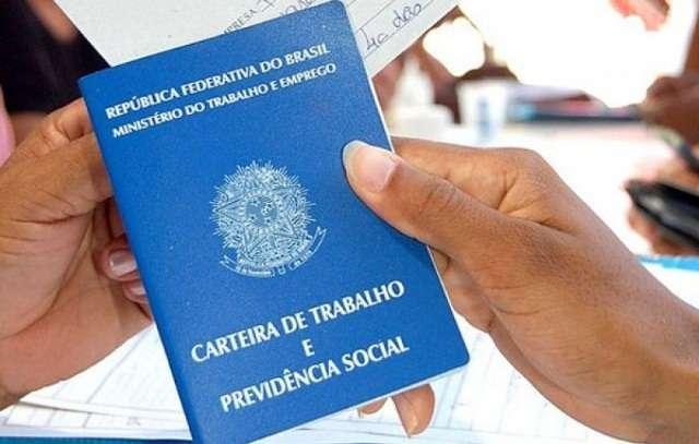 Photo of Vaga de Panflestista com carteira assinada