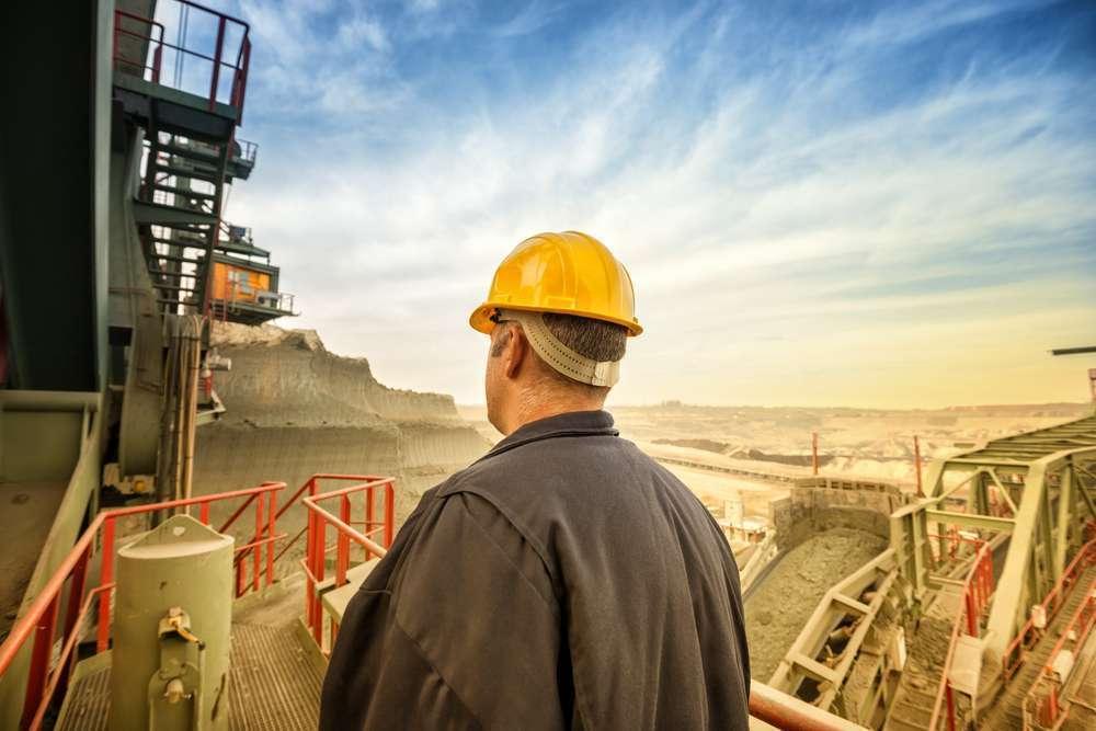 Congonhas: CSN contrata Técnico de Mineração, Metalurgia