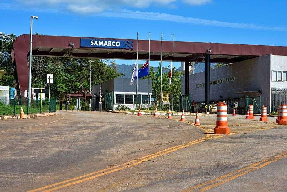 Caso Samarco