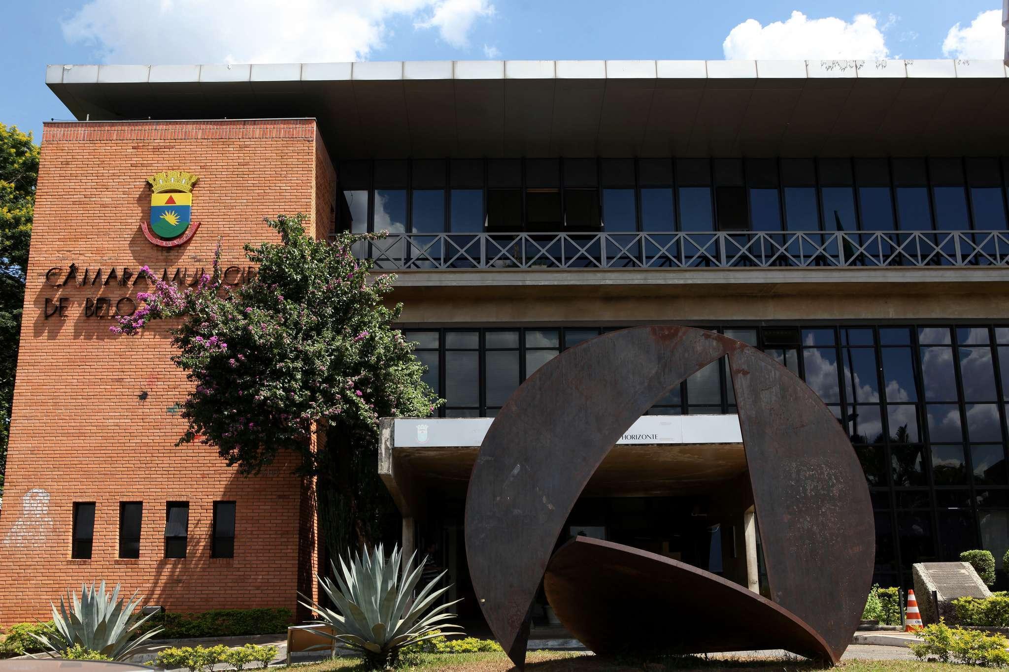 Câmara de Belo Horizonte