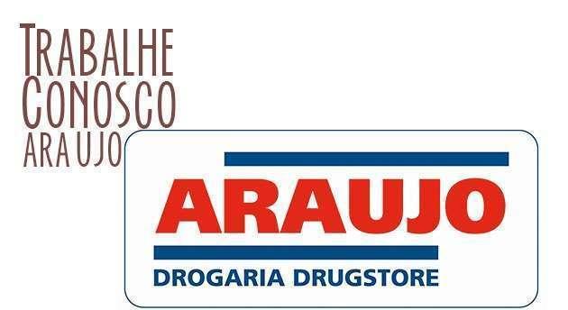 Drogaria Araújo em Conselheiro Lafaiete