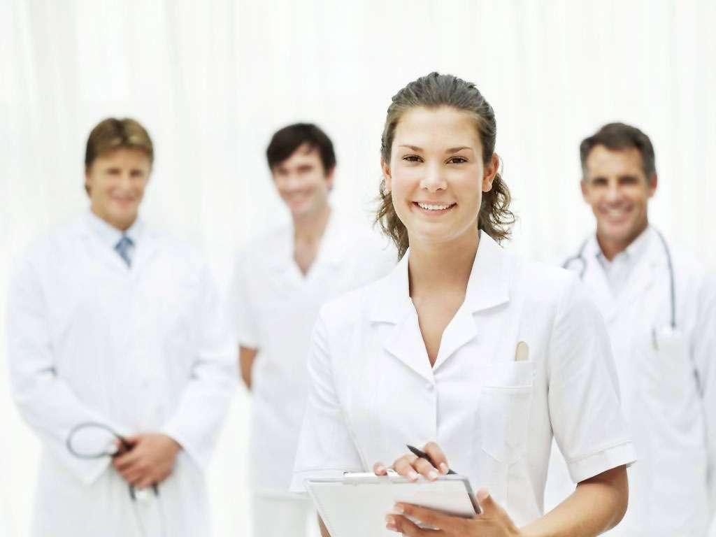 Santa Casa de Ouro Preto contrata Técnicos de Enfermagem