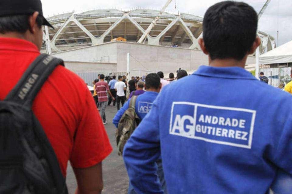 Contratos Assinados pela Andrade Gutierrez na Argentina rendem novas oportunidades de trabalho