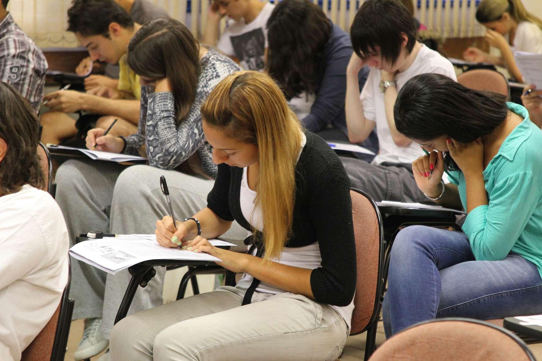Cursinho gratuito Pré-Universitário Humanista está com inscrições abertas