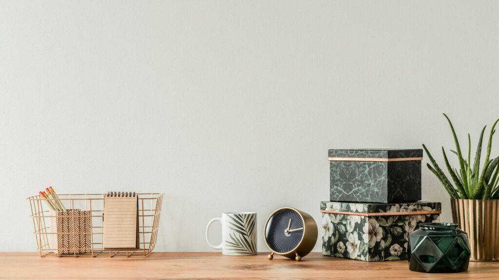 Soluções para decorar imóvel com extensão reduzida