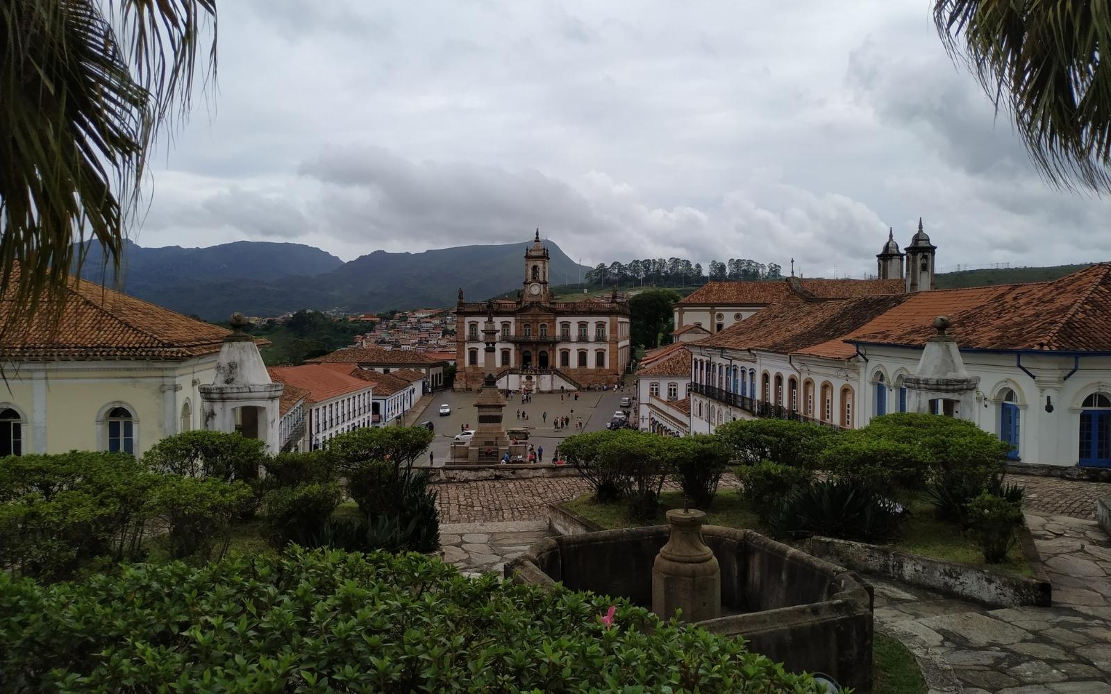 Pousadas em Ouro Preto: conheça algumas opções