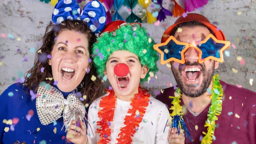 Acessórios icônicos das tradicionais festas brasileiras