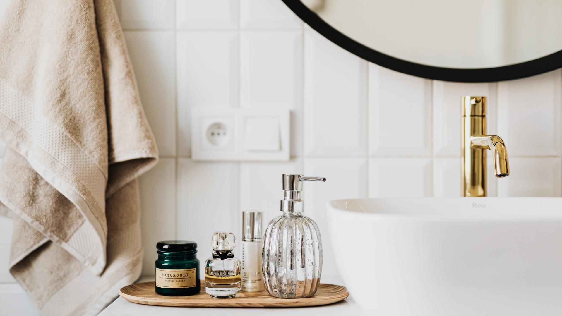 Nicho para Banheiro: três pontos que devem ser levados em consideração