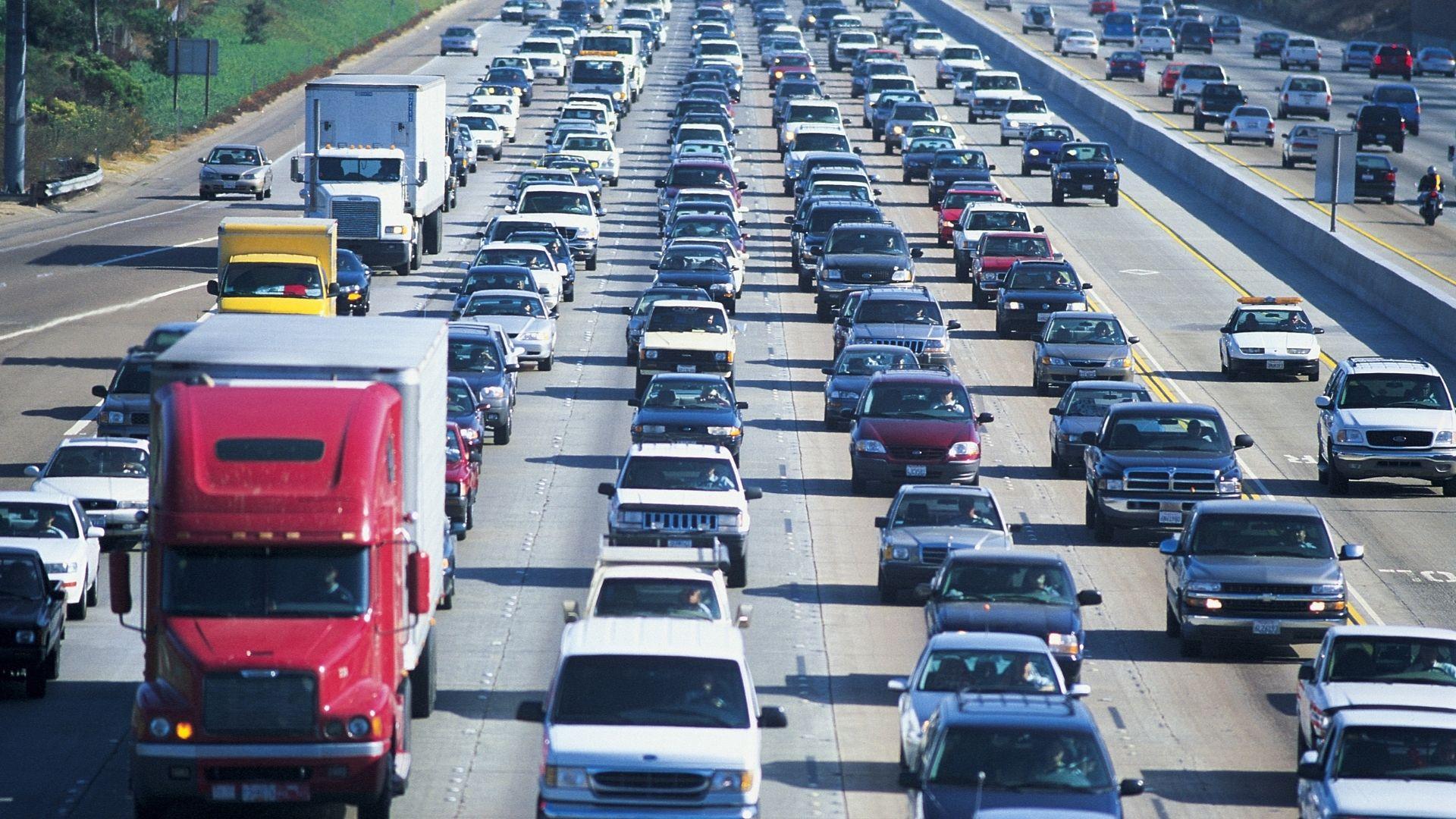O que podemos aprender com o trânsito na Europa?