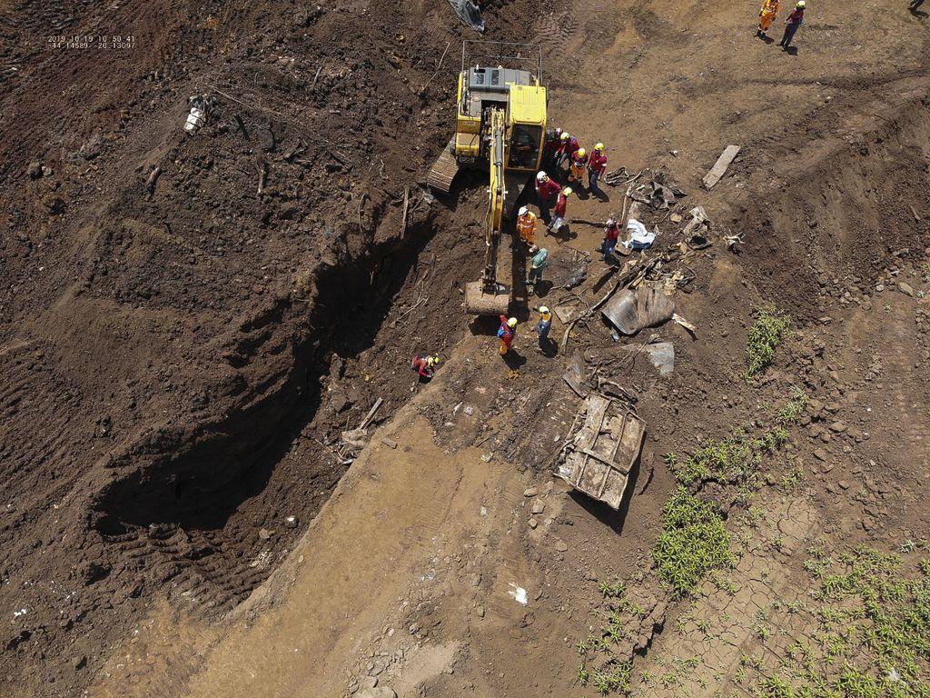 Simulação de evacuação sobre barragens em Itabira tem 35 pontos de encontro e 91% de adesão