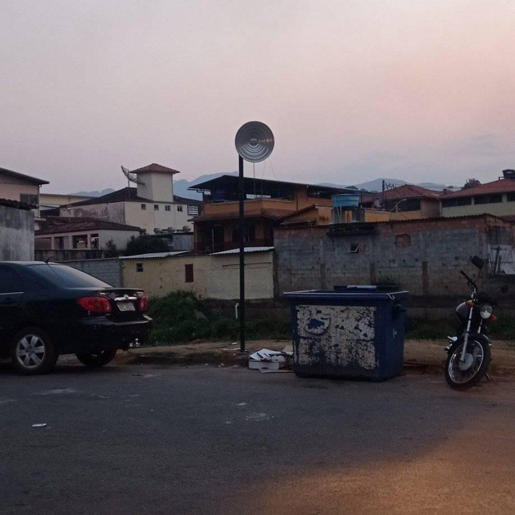 Com furtos e depredação, Mariana sofre com atos de vandalismo
