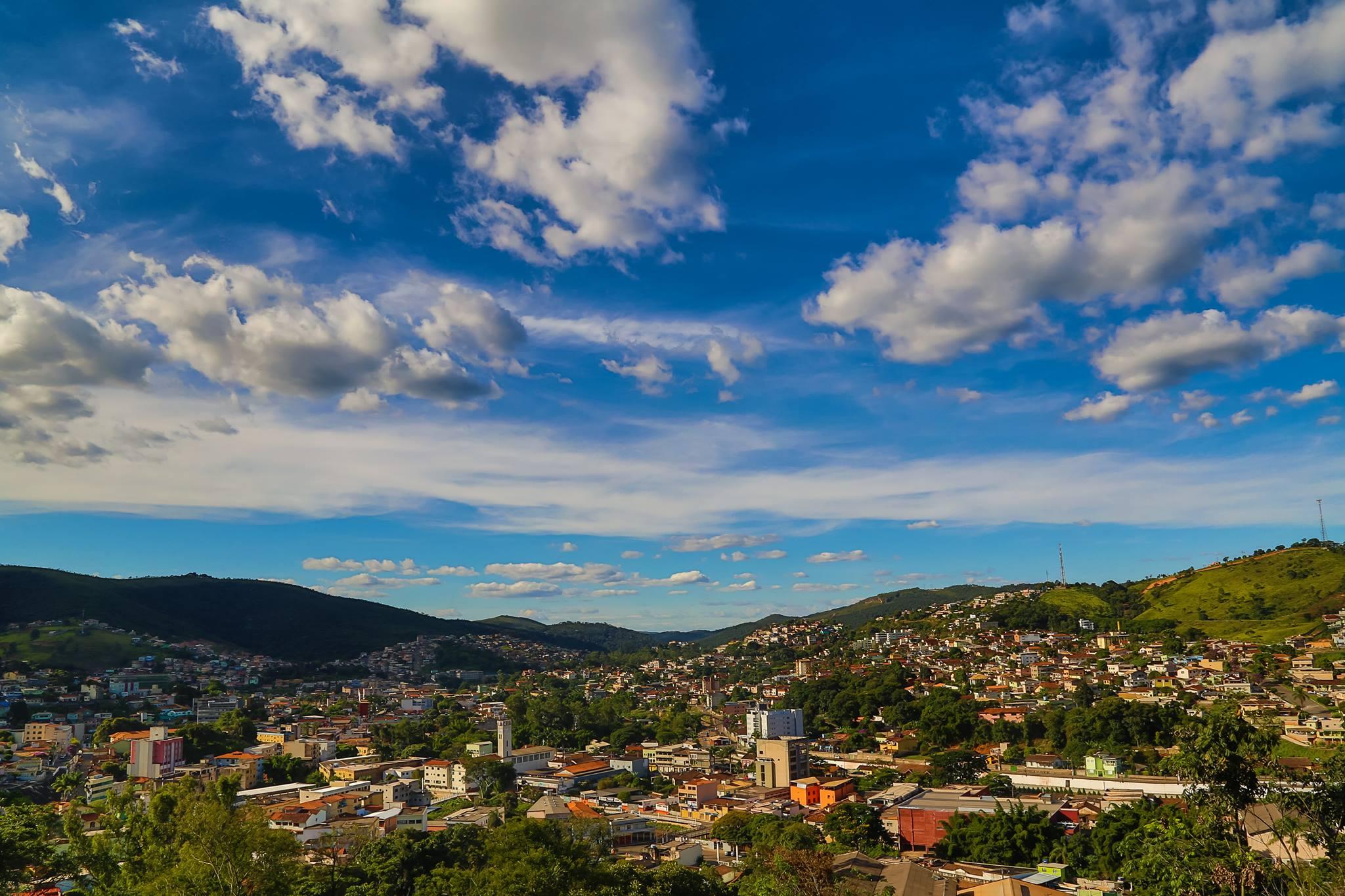 Itabirito é a segunda cidade com mais casos da variante Delta em Minas