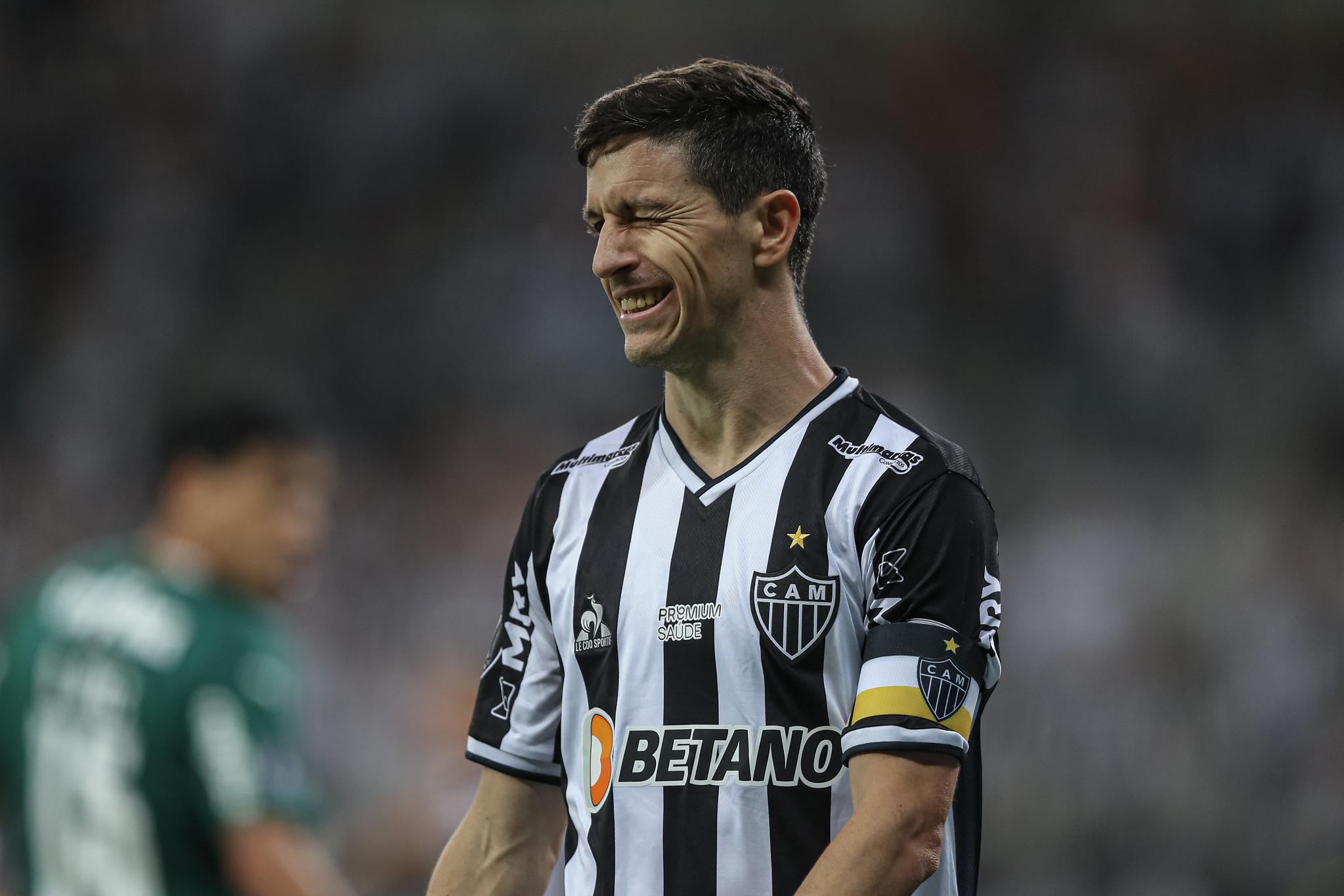 Atlético perde segunda competição de forma invicta no ano; entenda