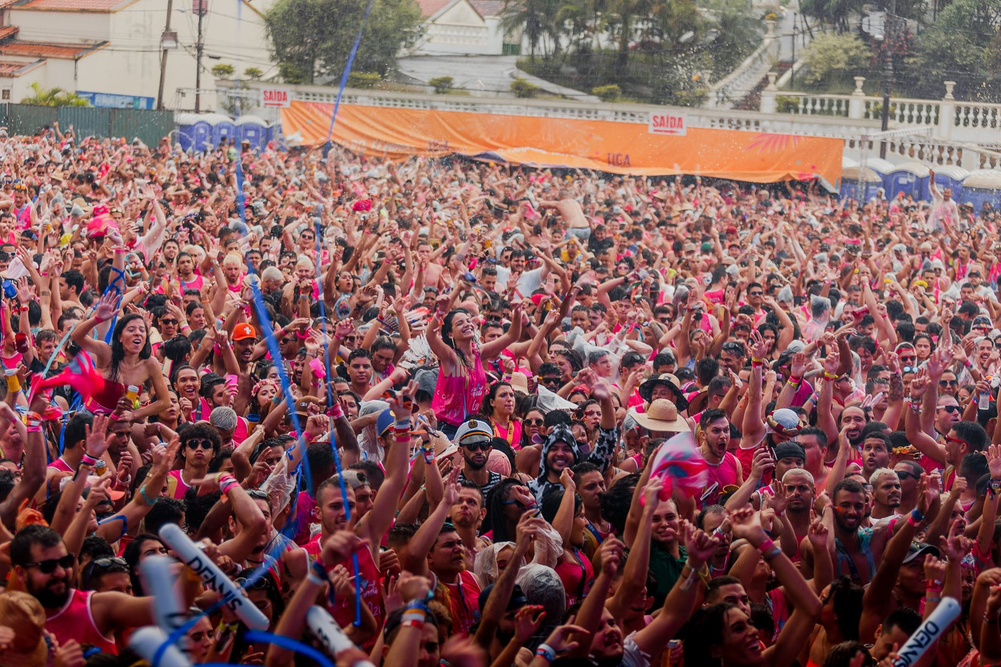 Liga dos Blocos vende ingressos para o carnaval sem consultar Secretaria de Turismo de Ouro Preto