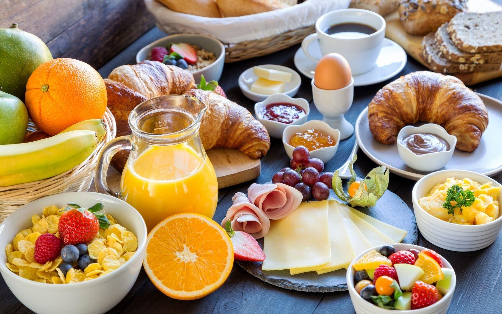 Sobre a principal refeição do dia
