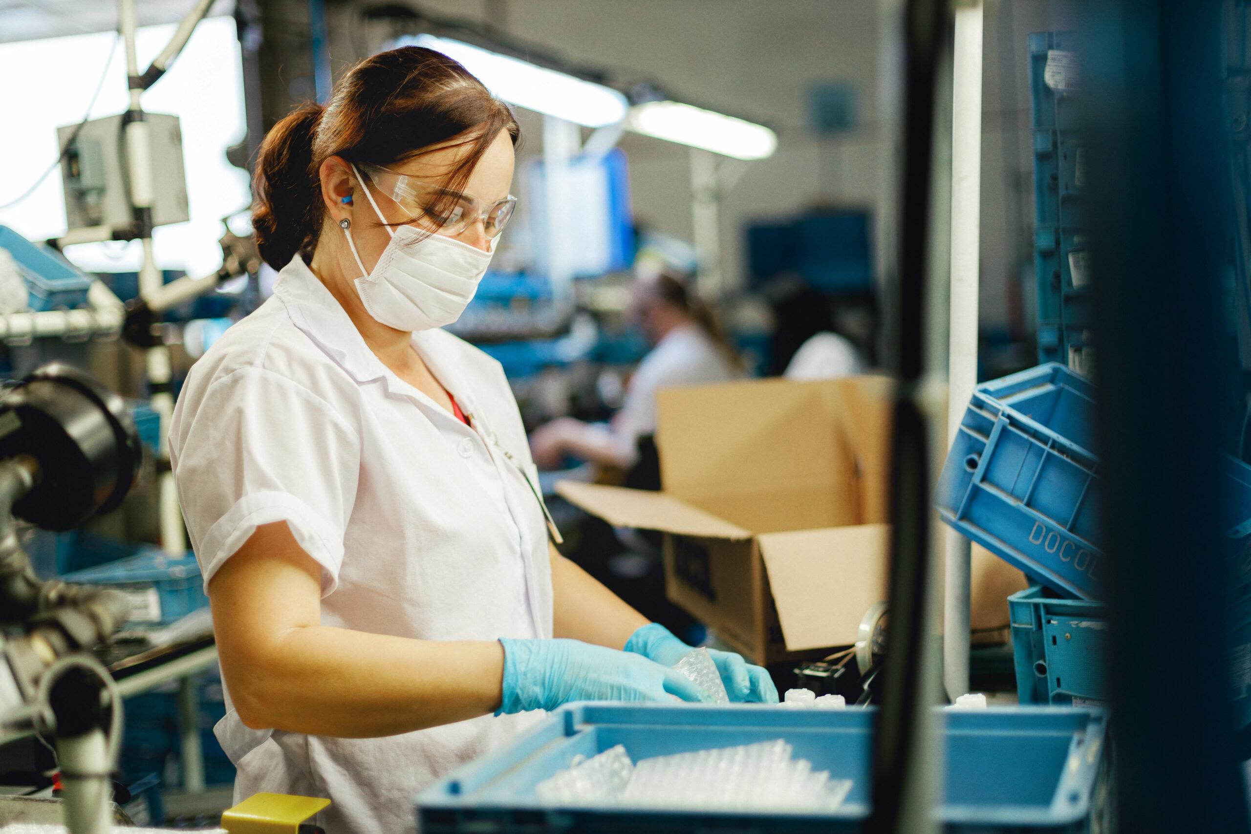Fábrica de metais sanitários se instalará em Minas Gerais, gerando 4.500 empregos