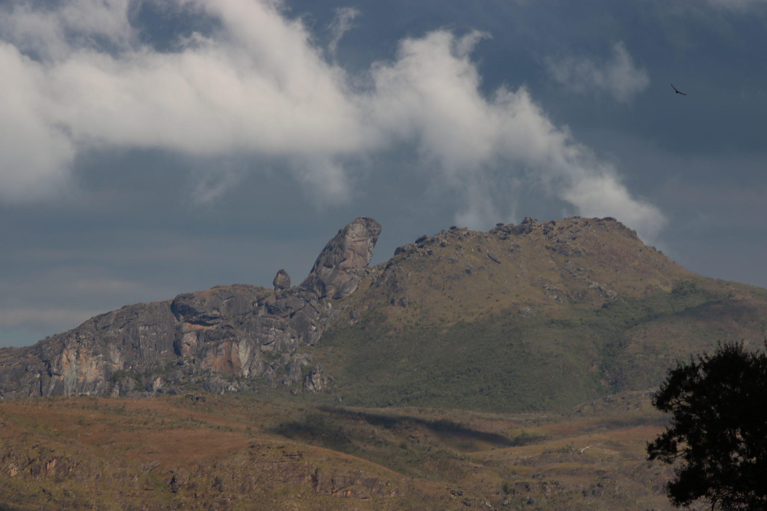 Parque do Itacolomi, em Ouro Preto, será concedido à iniciativa privada