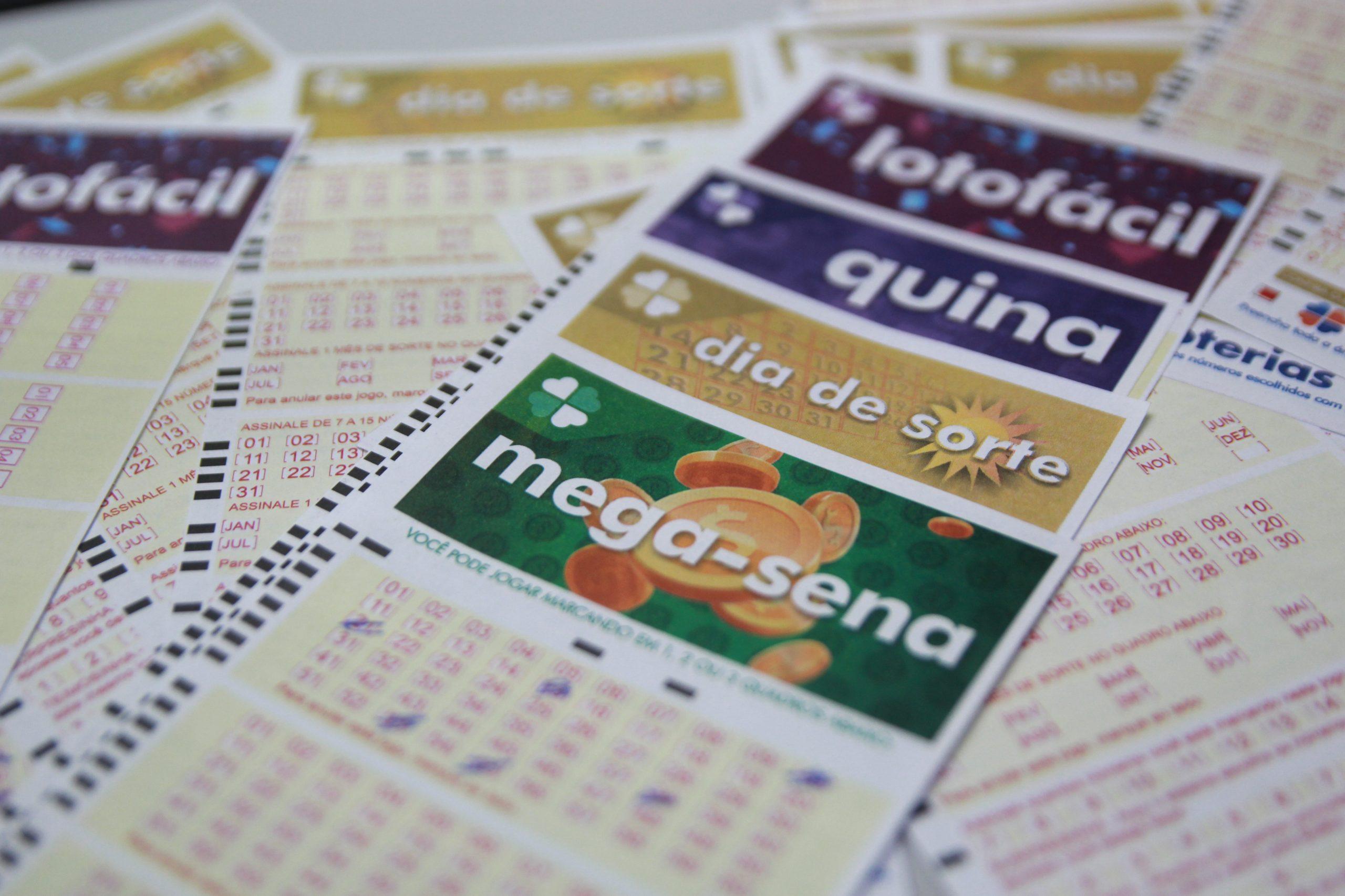 Resultado da Mega-Sena 2411 de quarta-feira (22/9/21)