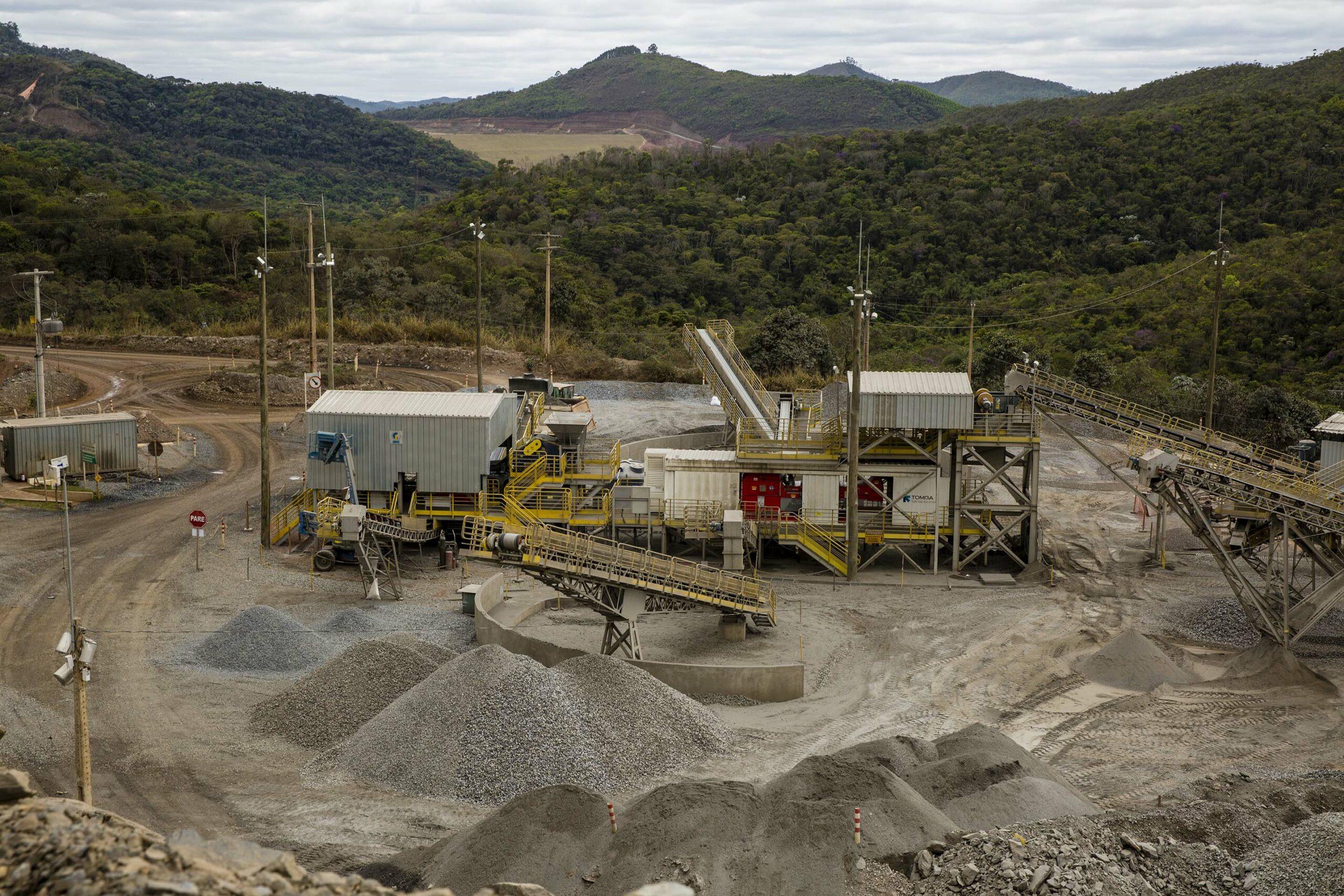 Procurando emprego? mineradora em MG abre vagas
