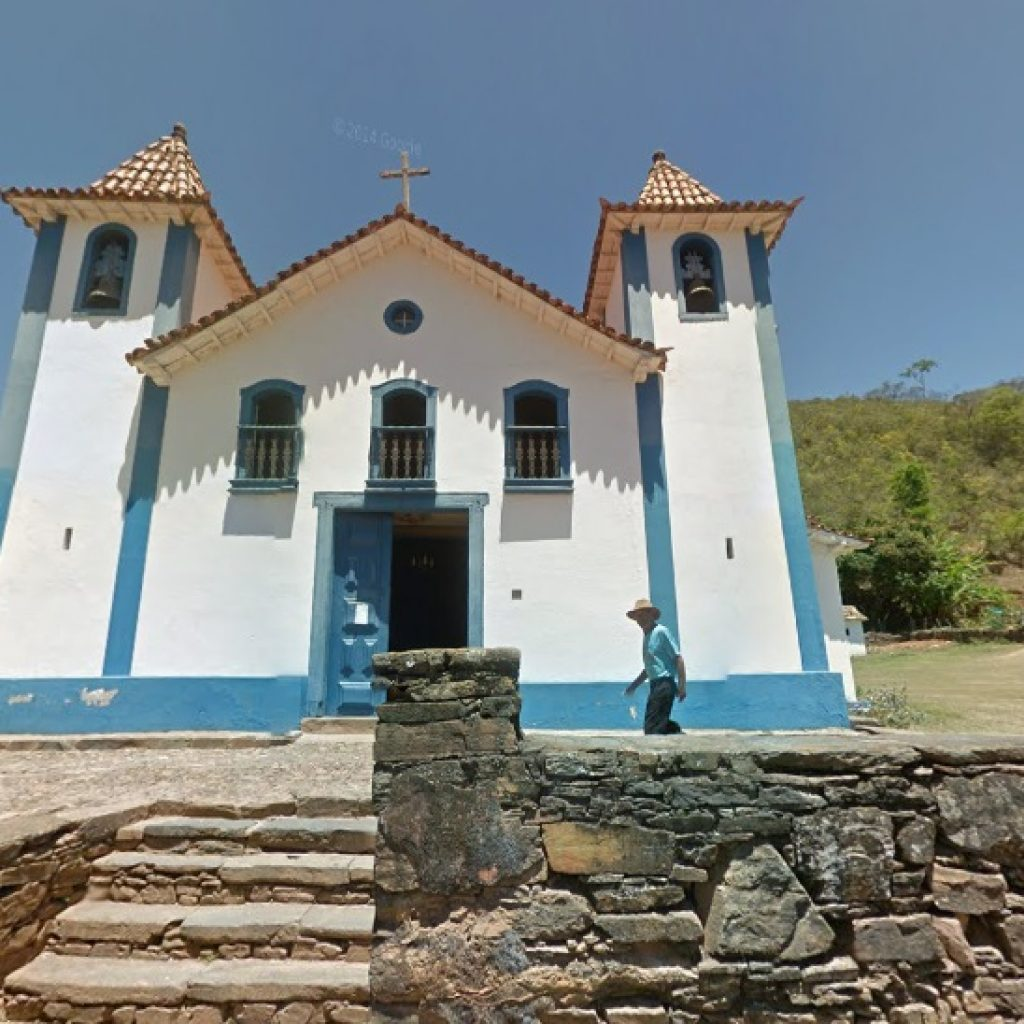 São Bartolomeu, distrito de Ouro Preto, sofre para atender turistas, após indicação internacional