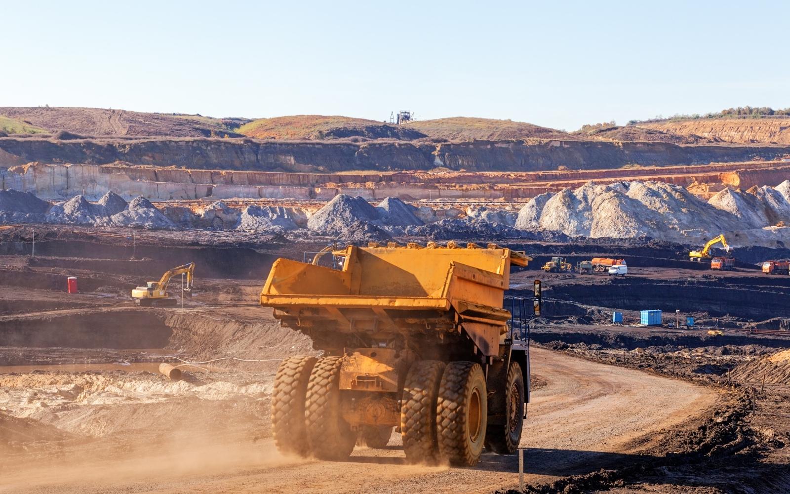 Hoje é o último dia para se candidatar em uma das vagas de emprego da CSN Mineração