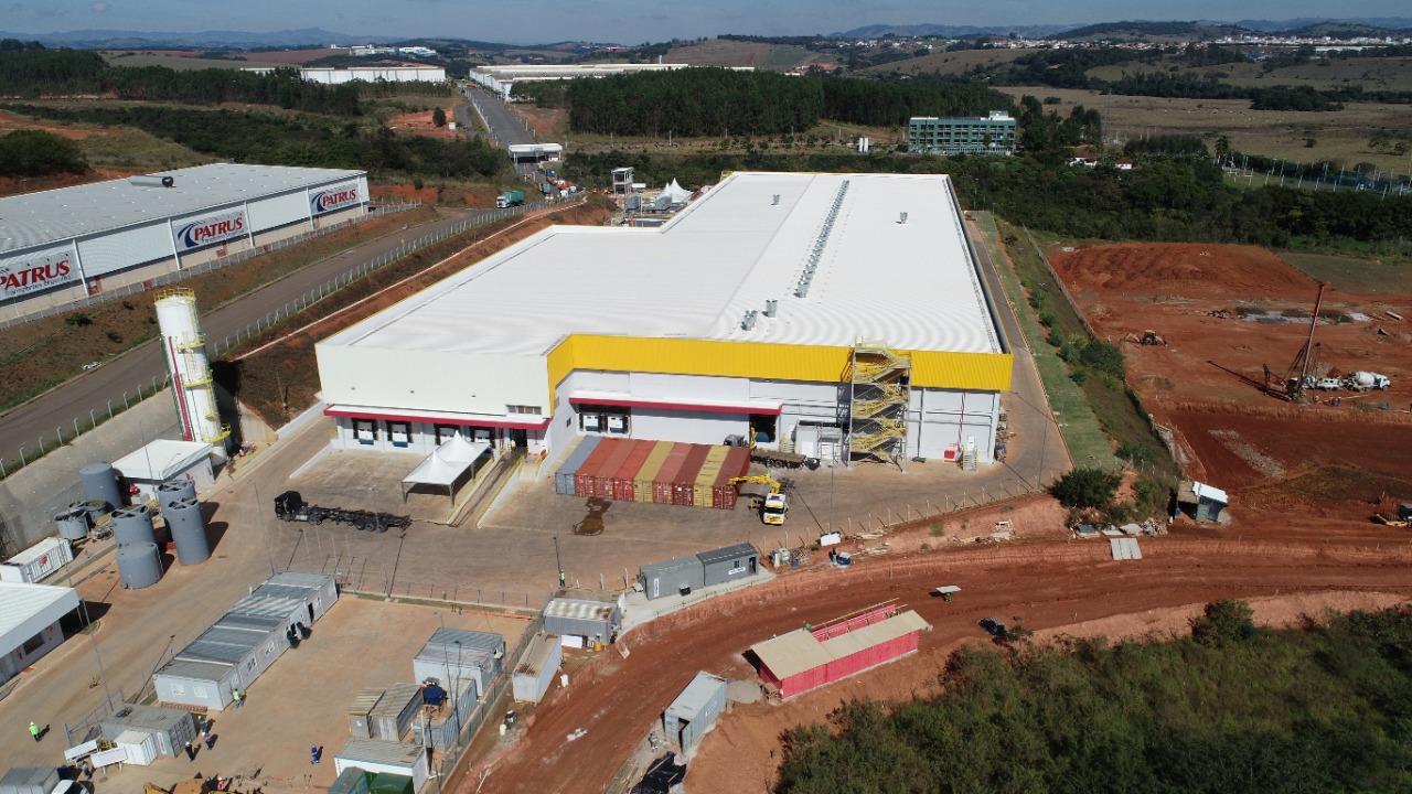 Empresa Suíça investirá R$ 400 milhões e vai gerar 1,3 mil empregos em Minas Gerais