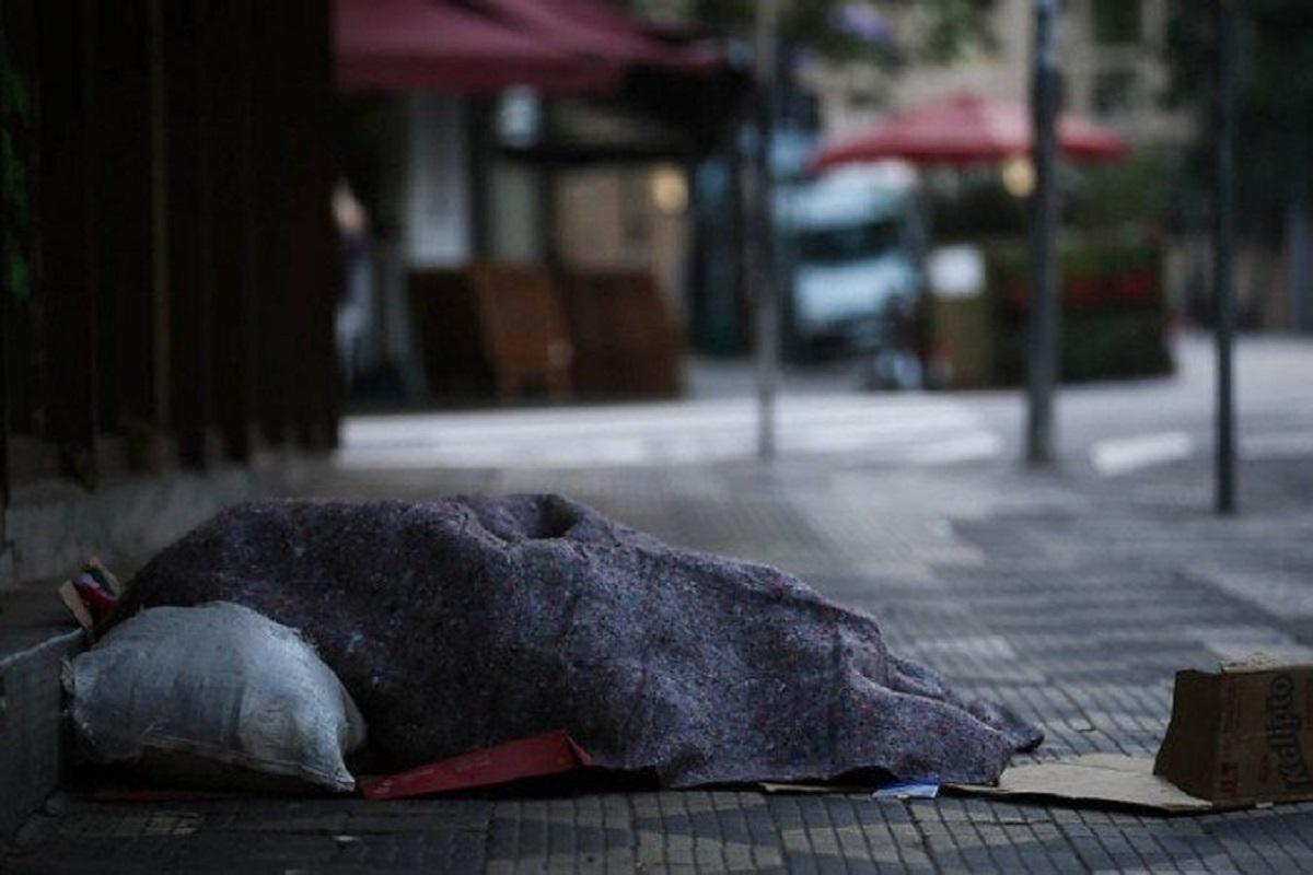 O frio e a necessidade de políticas públicas relacionadas às pessoas em situação de rua