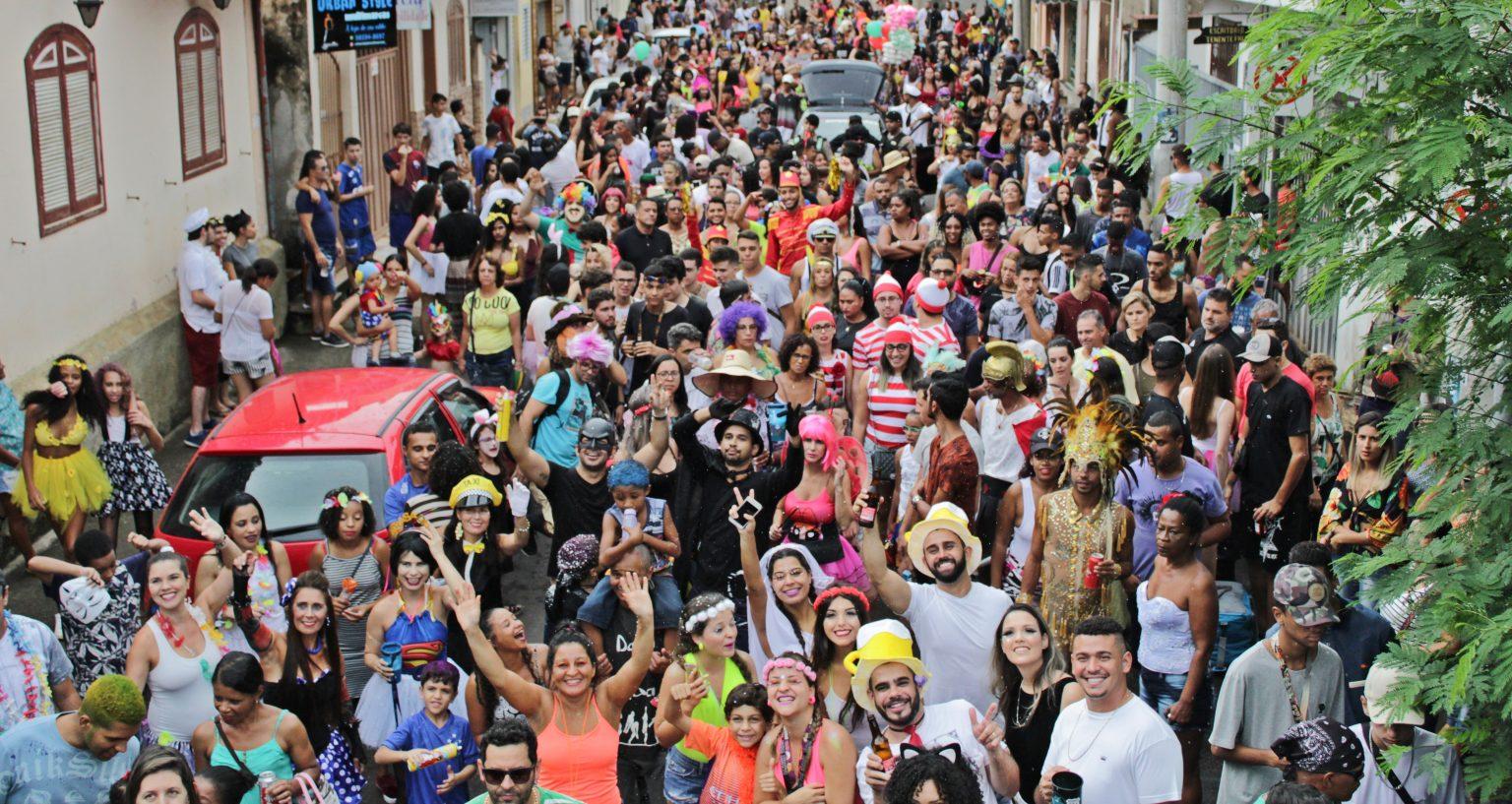 Mariana terá a volta do carnaval em 2022