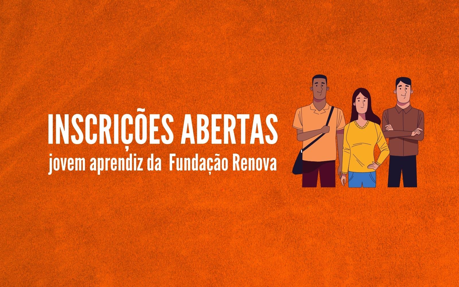 Inscrições para Programa Jovem Aprendiz em Mariana e distritos estão abertas