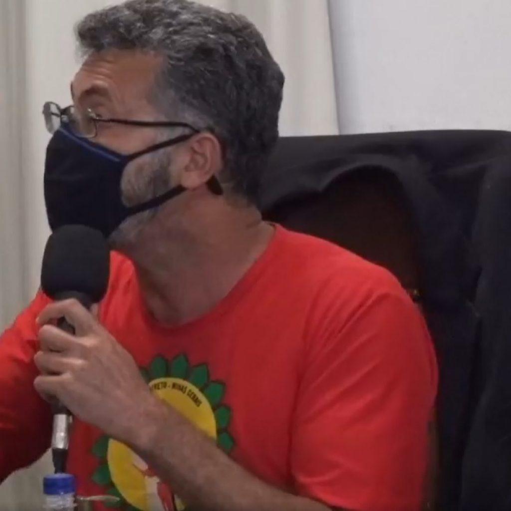 """Ex-prefeito diz que Saneouro será o """"maior legado"""" aos mais pobres de Ouro Preto"""