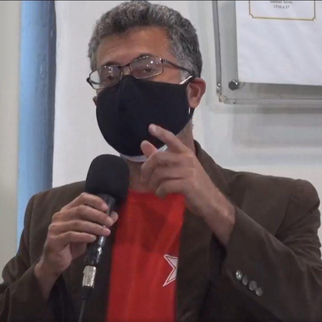 Vereador de Ouro Preto denuncia uso indevido de área municipal pela Rota Real e recebe resposta