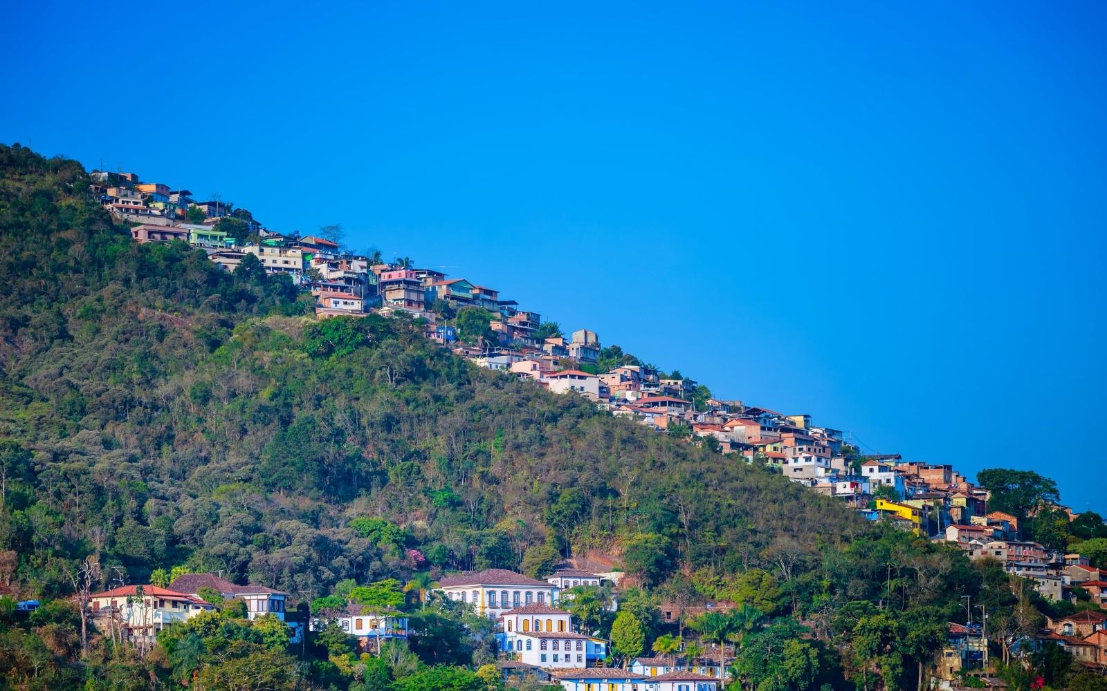 Ouro Preto - Foto: Biblioteca de imagens do Canva