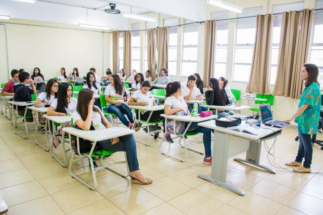 IFMG realiza seleção de professores substitutos