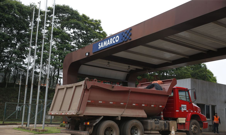 Novas vagas são abertas na Samarco, em Mariana