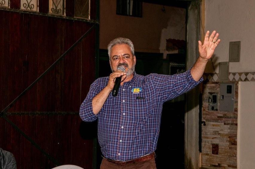 Impedido de assumir a Prefeitura de Mariana, Celso Cota será julgado no TSE em novembro