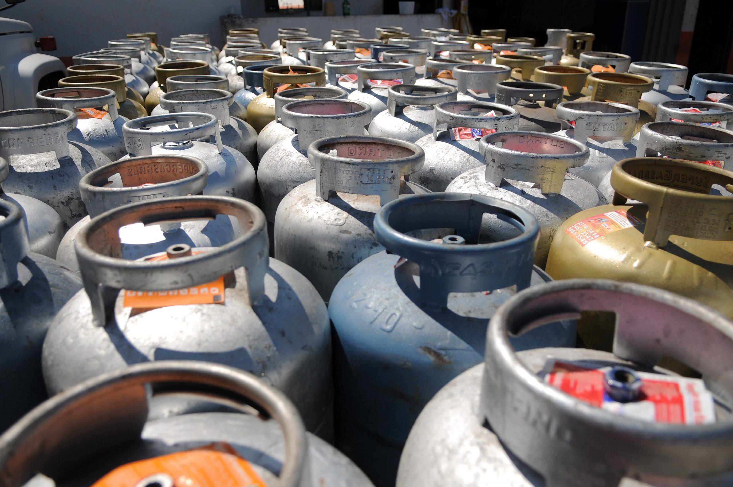 Gás de cozinha pode ficar mais barato em Minas Gerais