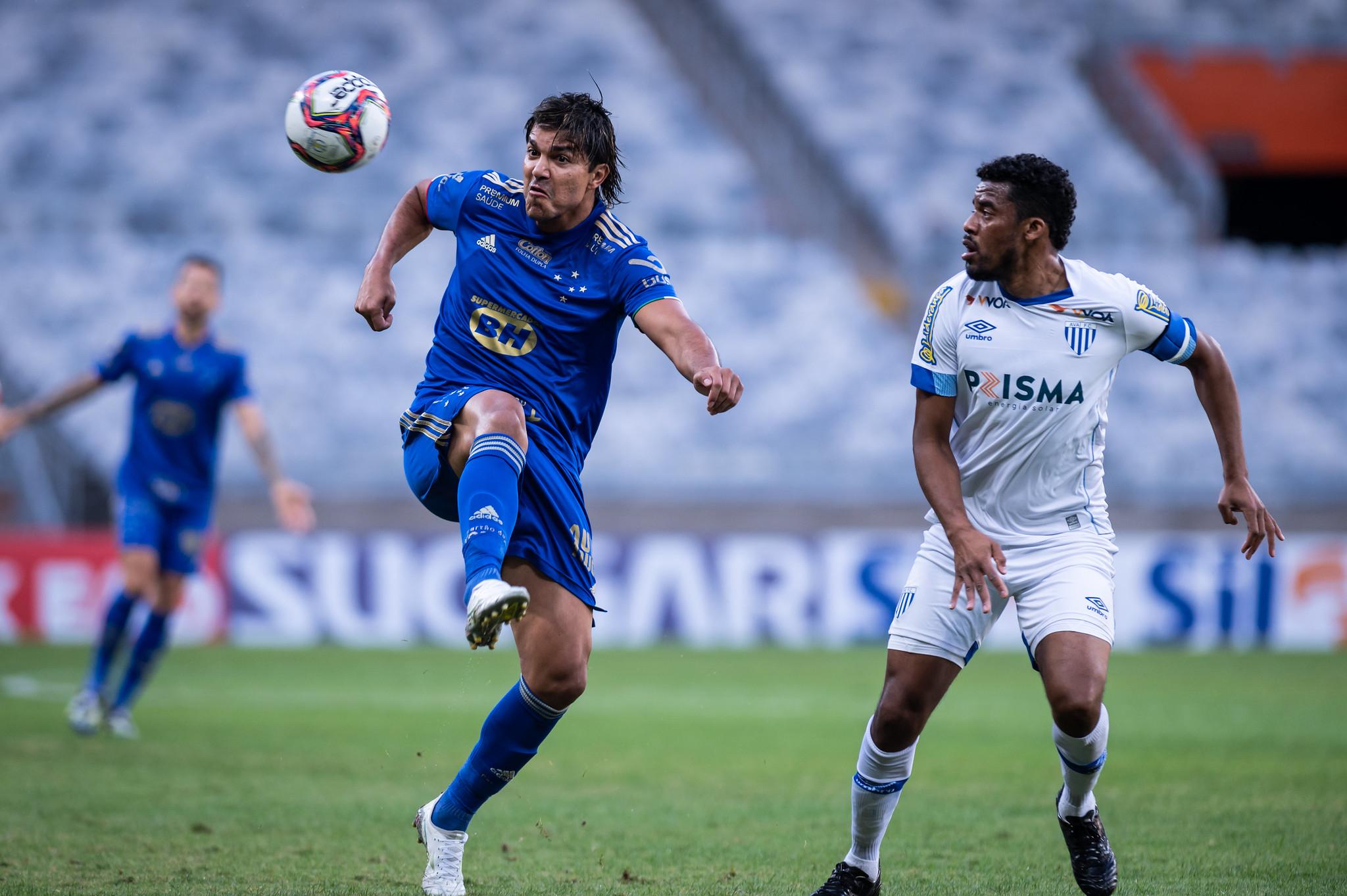 Cruzeiro pode alcançar sua melhor posição na Série B deste ano caso vença o Avaí