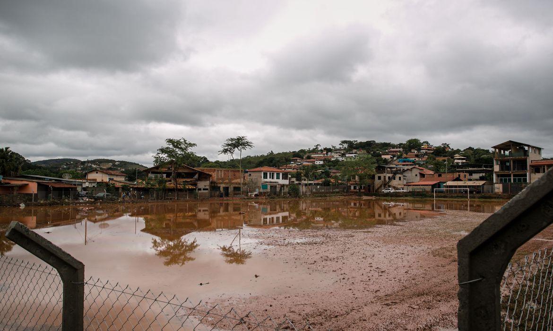 SOS Amarantina: caos, perdas e a solidariedade para a recuperação dos atingidos pela chuva