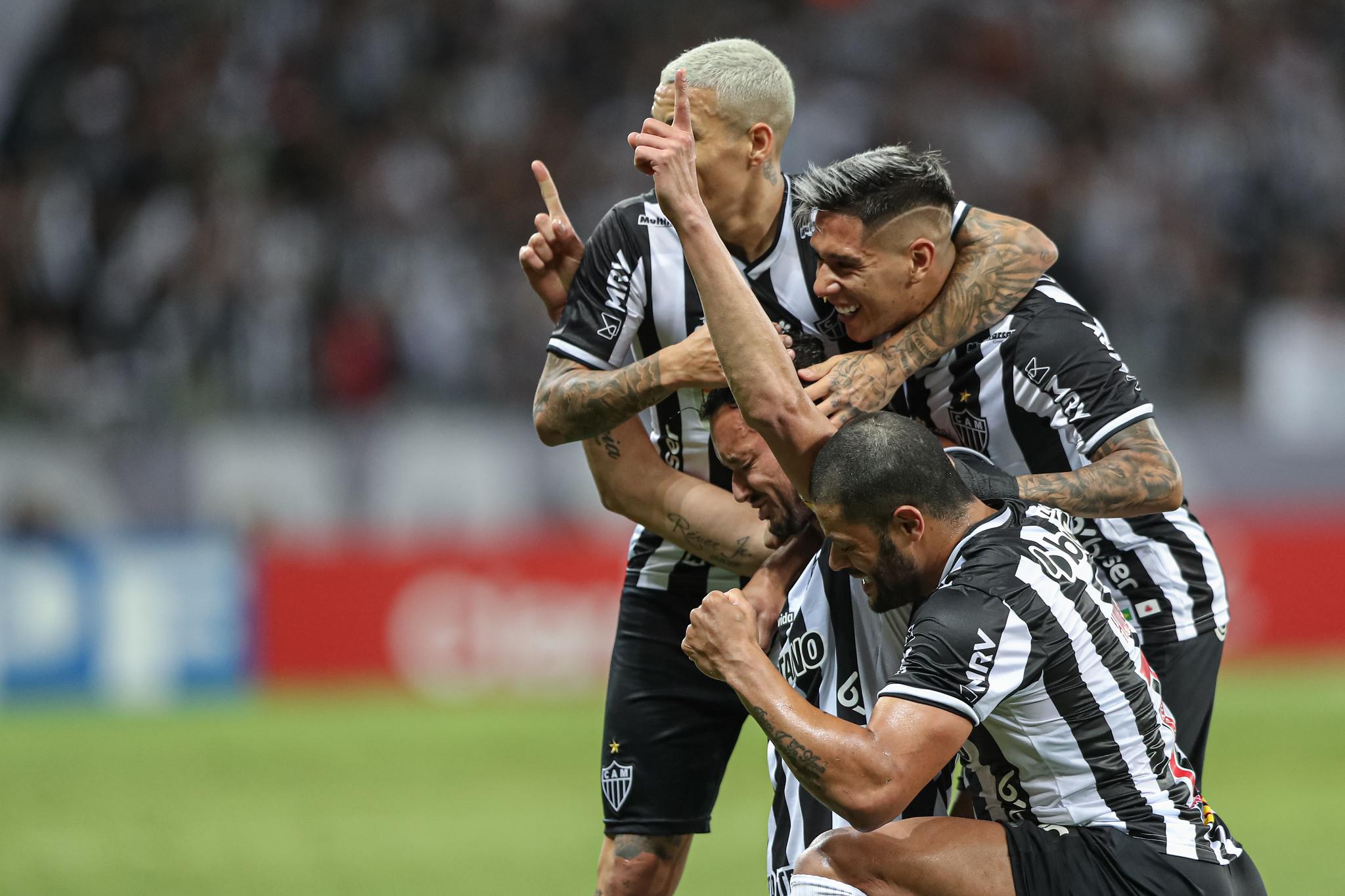 Em 2021, Atlético alcança seu maior número de vitórias no século