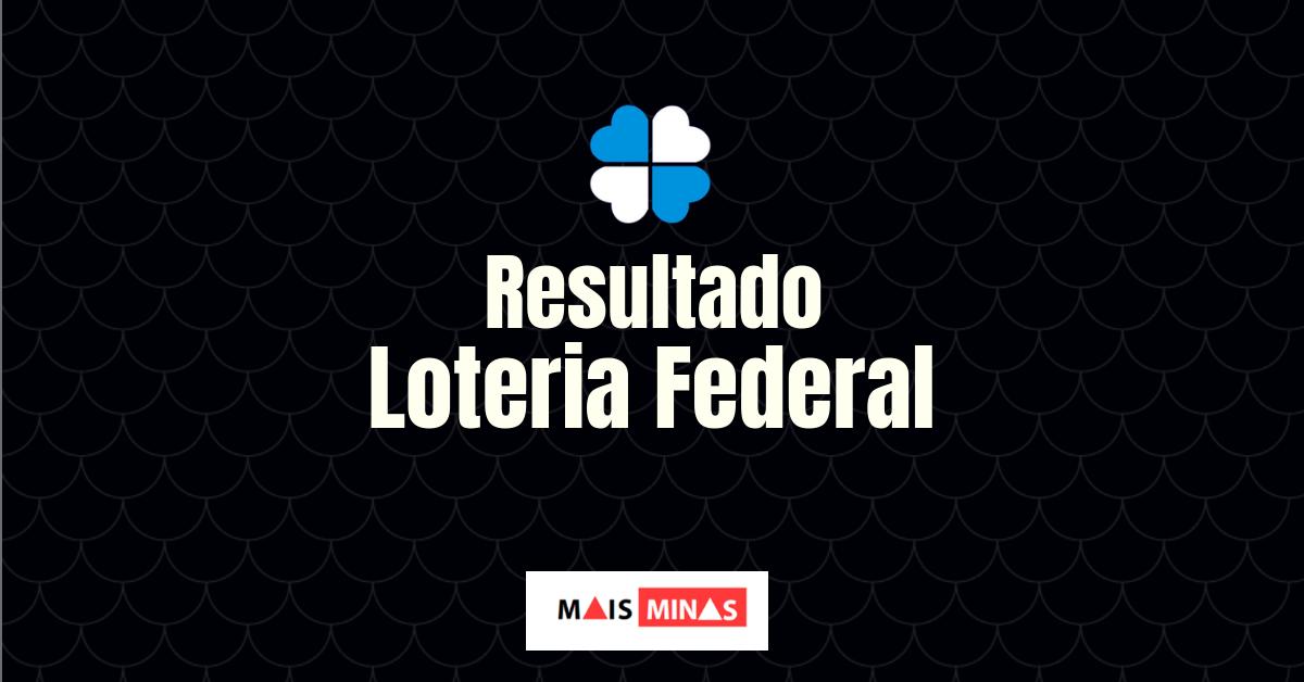 Loteria Federal, concurso 5.609: confira os bilhetes premiados nesta quarta-feira (27/10)
