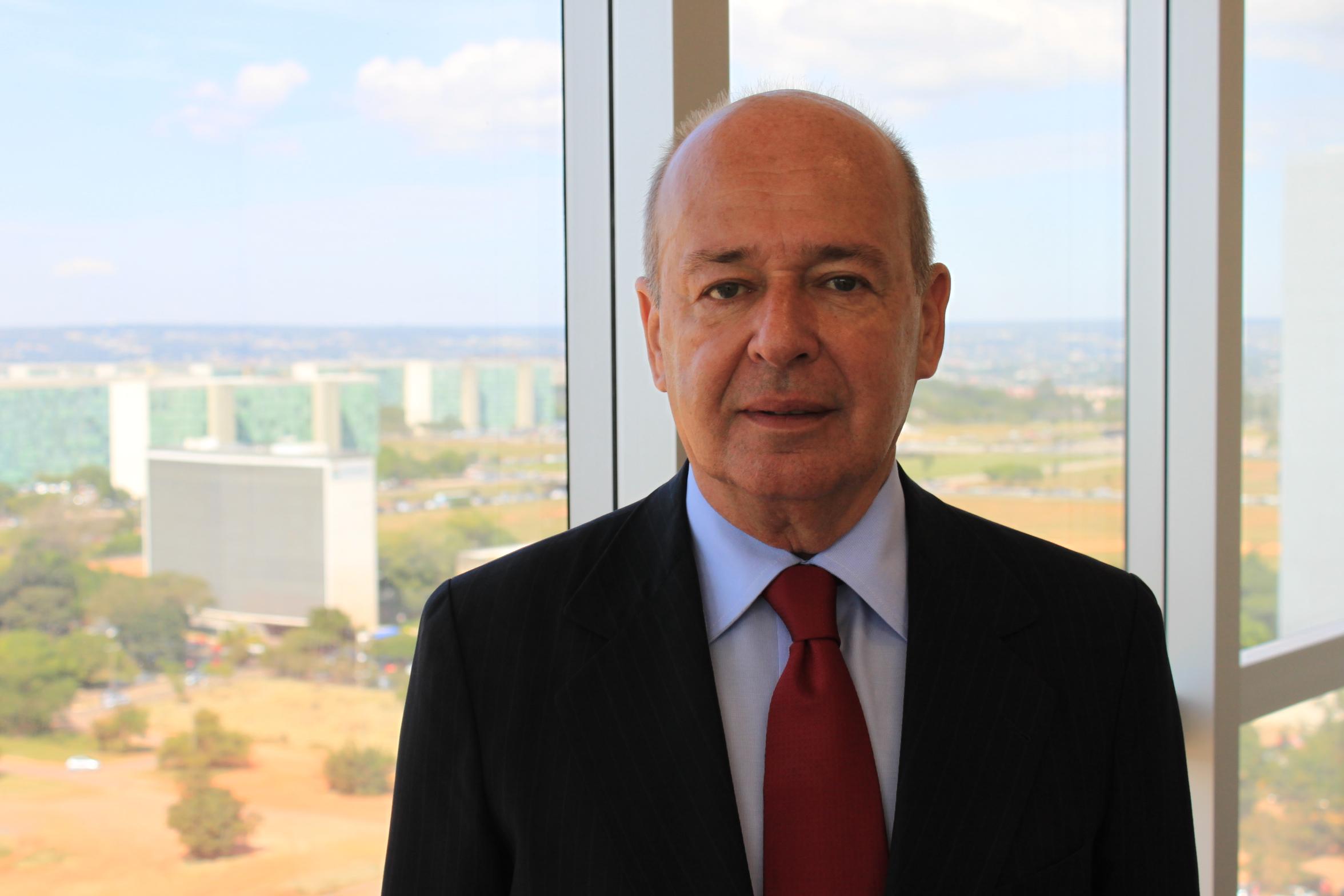 Tribunal rejeita contas de Angelo Oswaldo referentes a 2006