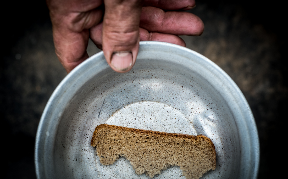 Combate à fome é afetado em Minas por corte de recursos do Governo Federal, diz superintendente de Segurança Alimentar