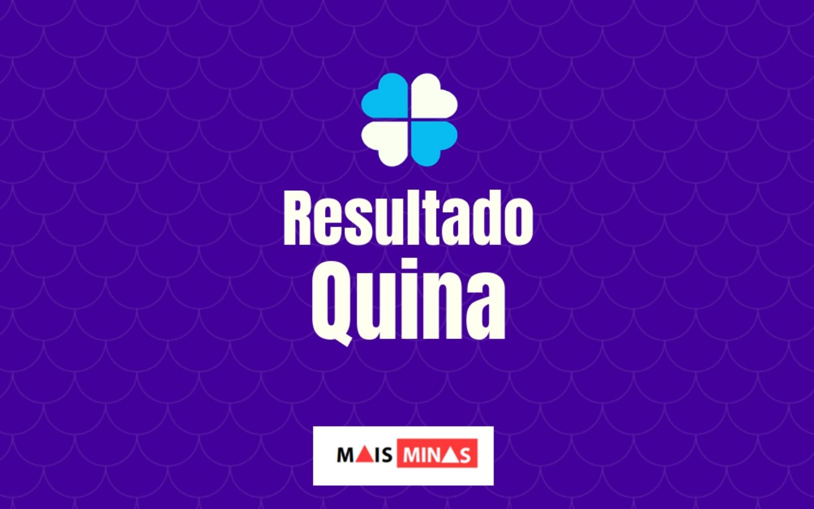 Confira o resultado da Quina 5688 de hoje, sexta-feira (22/10/21)