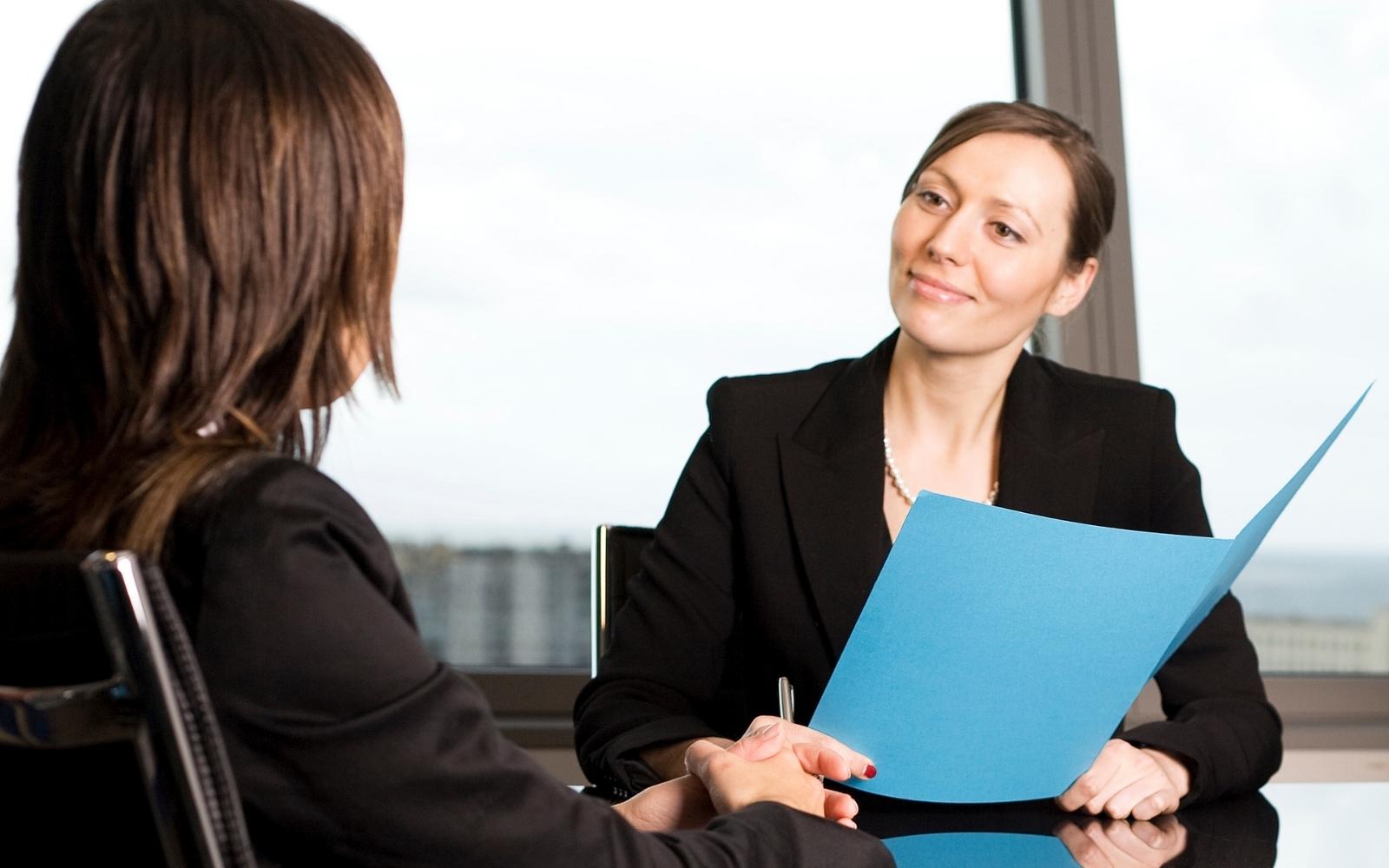 35 dicas para se dar bem em uma entrevista de emprego