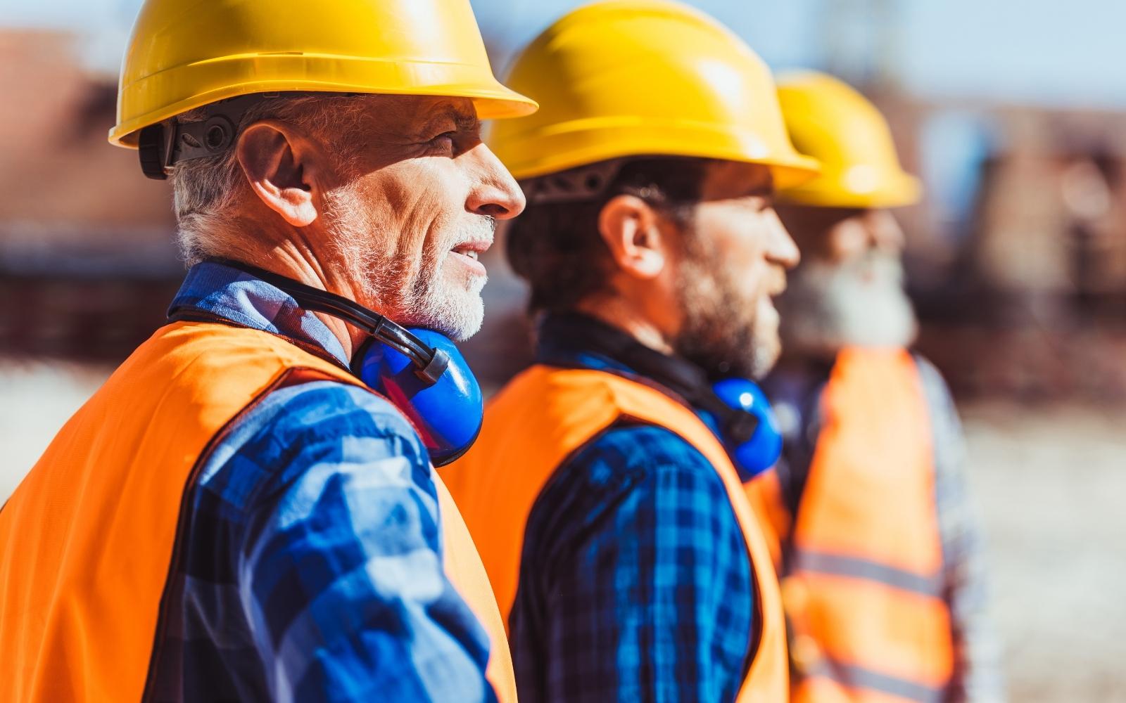 Construtora contrata profissionais para vagas em Itabirito
