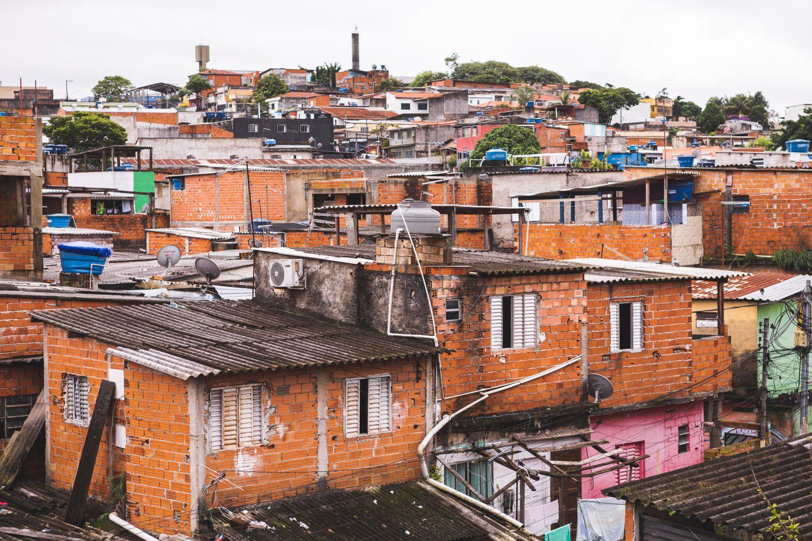 Gerdau investe R$ 40 milhões em projeto de reforma de casas de famílias em vulnerabilidade social