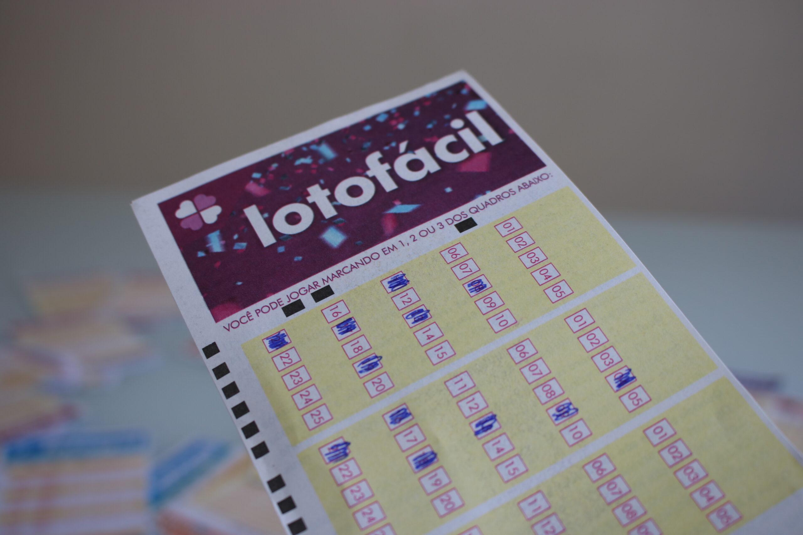 Lotofácil, concurso 2356: ninguém acerta os 15 números e prêmio sobe para R$ 4 milhões