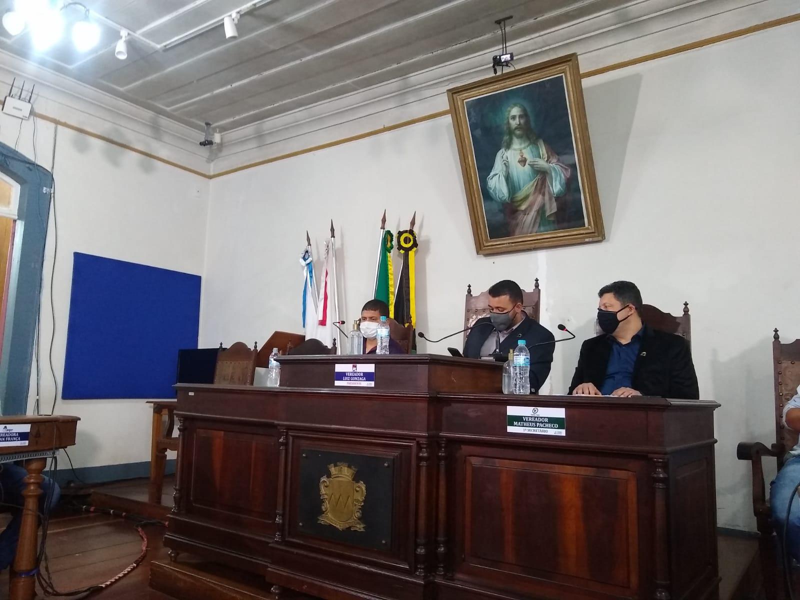 Como o relatório da CPI pode tirar a Saneouro de Ouro Preto?